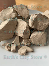 Turkestan White Clay