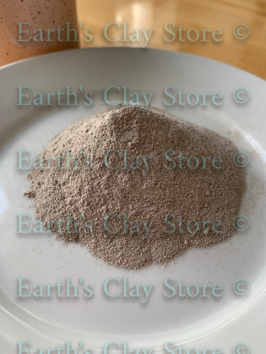 Ayilo Smoked Clay Powder - Mini