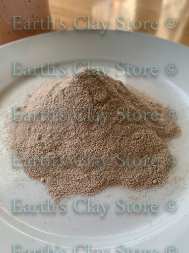 Eko White Pure Clay Powder