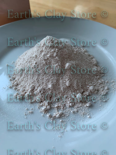 Pimba Clay - Small (Unsmoked) Powder