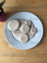 American Dream Clay Biscuits