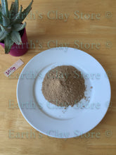 Chinese Loess Clay Crumbs