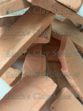 Red Shale Bars