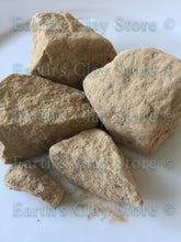 Chinese Loess Clay