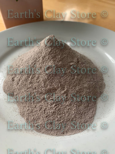 Ayilo Clay Powder (Smoked)