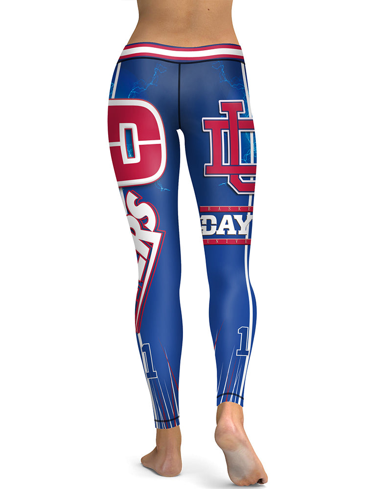 fa485a1fa68ba Dayton Printed Leggings & Yoga Pants High Quality – Global Fanatics