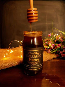 Kalijeera Flower Honey