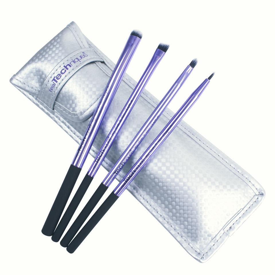 Real Technique Limited Edition Eye Lining Set