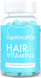 Sugarbear hair vitamin