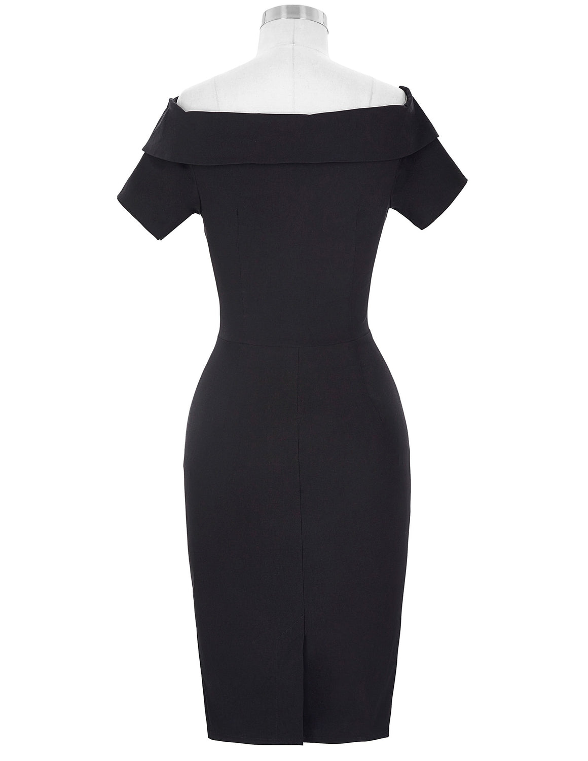 THE HARLOW WIGGLE DRESS BY PONYBOY VINTAGE CLOTHING HAS ARRIVED!