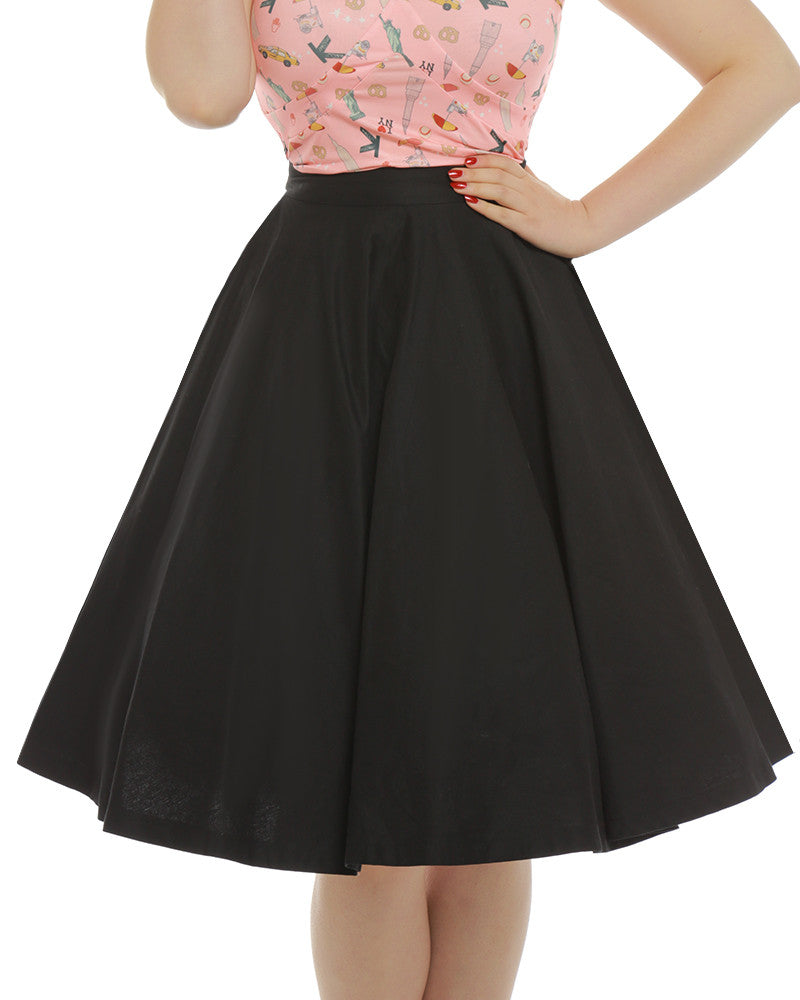 The Peggy Sue Swing Skirt - SOLD OUT!