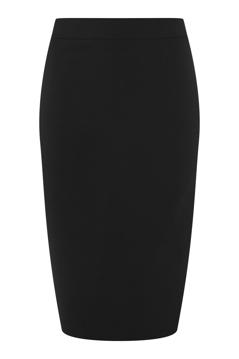 The Joanie Pencil Skirt in black - NOW ON SALE!