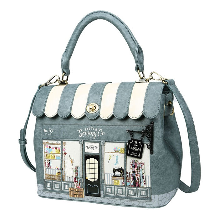 PRE-ORDER VENDULA NEW SEWING SHOP GRACE BAG