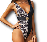 Yacht Bae One Piece Swimsuit 2 Colors