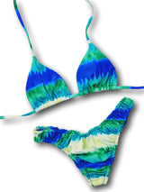 Maya Bay 2 Piece Bikini 3 Samples Mixed Colors