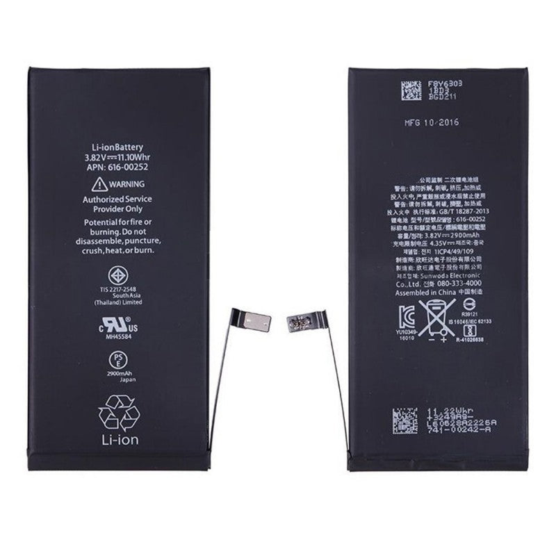 "Battery for iPhone 7 Plus (5.5"")"