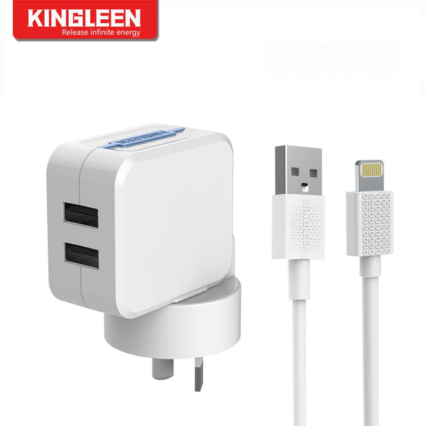 Kingleen iPhone Charger