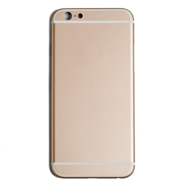 "Back Housing for iPhone 6 (4.7"") (Generic) - Gold"