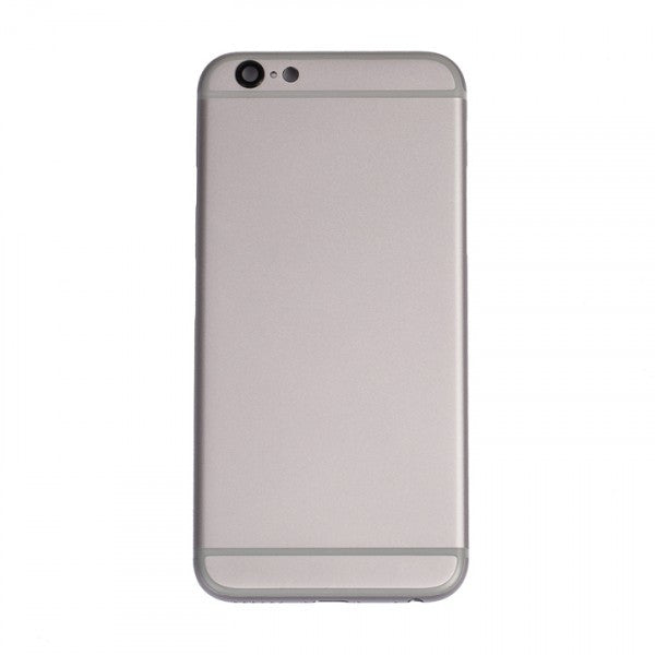 "Back Housing for iPhone 6 (4.7"") (Generic) - Grey"