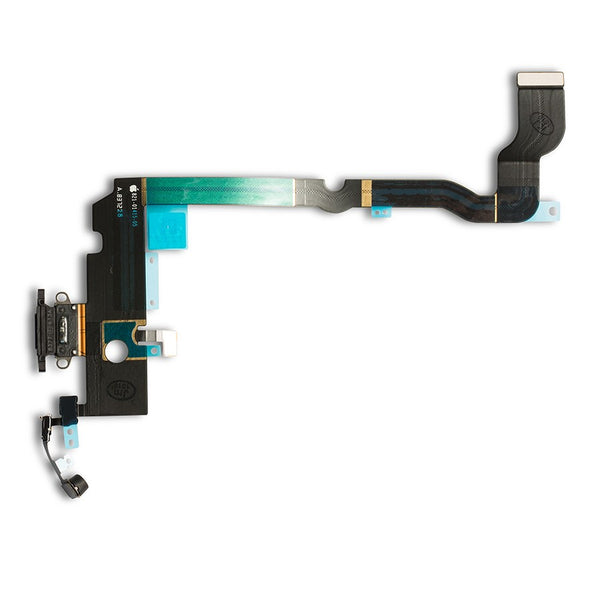 Charging Port Flex Cable for iPhone XS