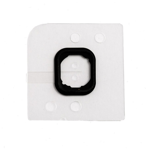 "Home Button Gasket (w/ Adhesive) for iPhone 6 (4.7"") / iPhone 6 Plus (5.5"") / iPhone 6S (4.7"") / iPhone 6S Plus (5.5"")"