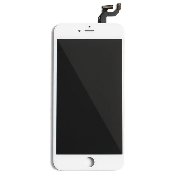 "LCD & Digitizer Frame Assembly for iPhone 6S Plus (5.5"") - White"