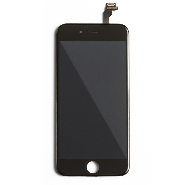 "LCD & Digitizer Frame Assembly for iPhone 6 (4.7"") - Black"