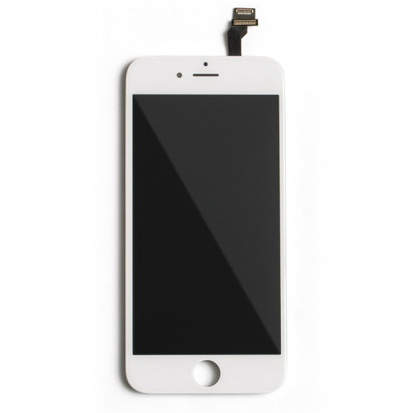 "LCD & Digitizer Frame Assembly for iPhone 6 (4.7"") - White"