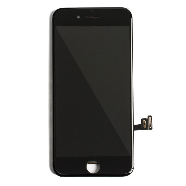 "LCD & Digitizer Frame Assembly for iPhone 7 (4.7"") - Black"