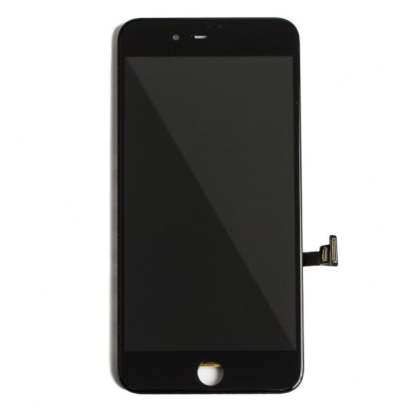 "LCD & Digitizer Frame Assembly for iPhone 7 Plus (5.5"")  - Black"