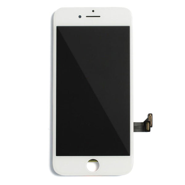 "LCD & Digitizer Frame Assembly for iPhone 8 (4.7"") - White"