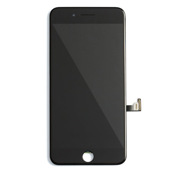"LCD & Digitizer Frame Assembly for iPhone 8 Plus (5.5"") - Black"