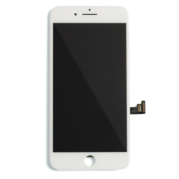 "LCD & Digitizer Frame Assembly for iPhone 8 Plus (5.5"") - White"