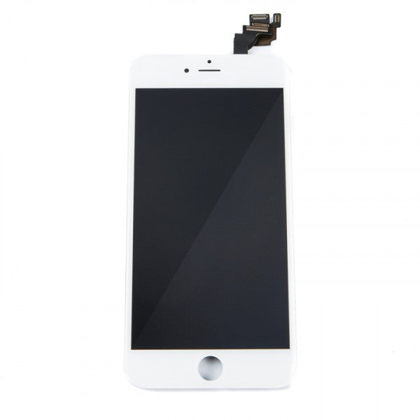 "LCD & Digitizer Frame Assembly for iPhone 6 Plus (5.5"") - White"
