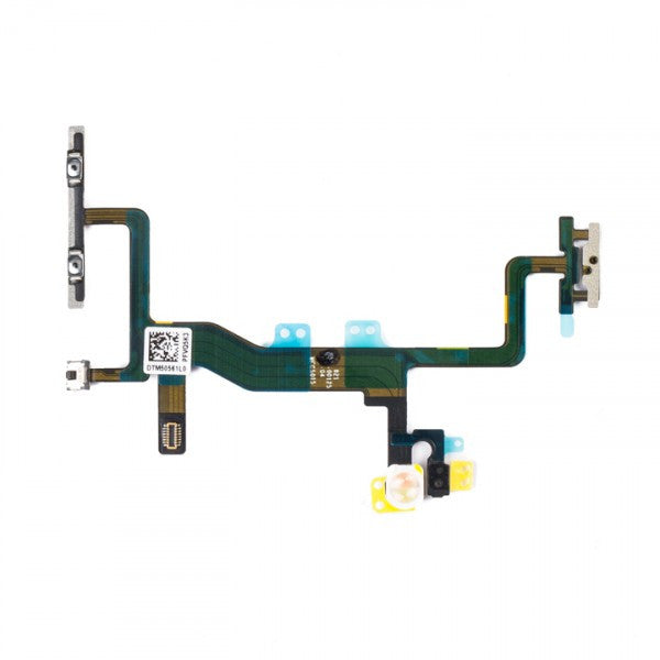 "Power & Volume Flex Cable for iPhone 6S (4.7"")"