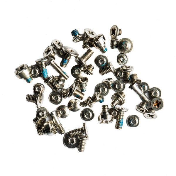 Screw Set for iPhone SE Silver