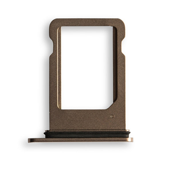 Sim Card Tray for iPhone XS - Gold