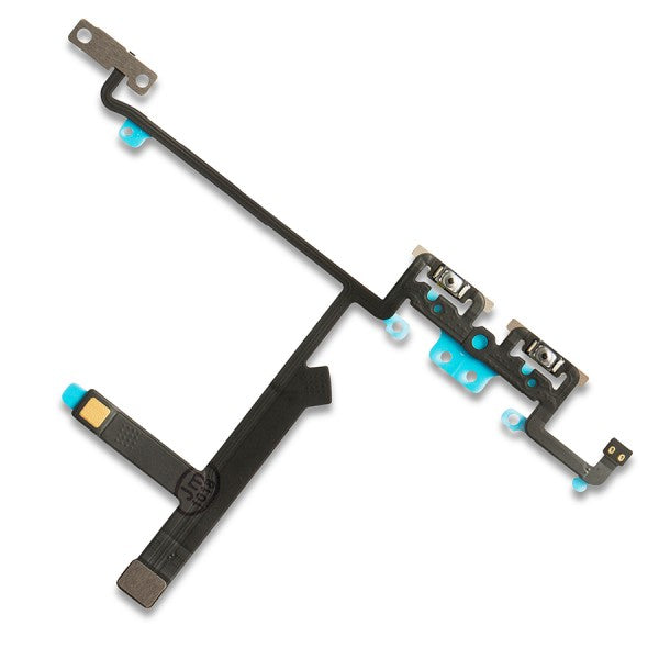 Volume Flex Cable with Mounting Brackets for iPhone