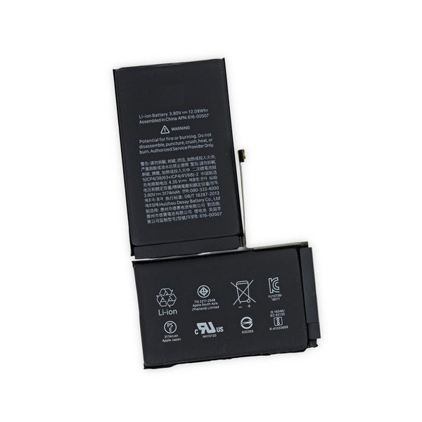 Battery for iPhone XS Max