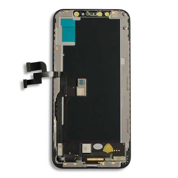OLED Frame Assembly for iPhone XS - Black