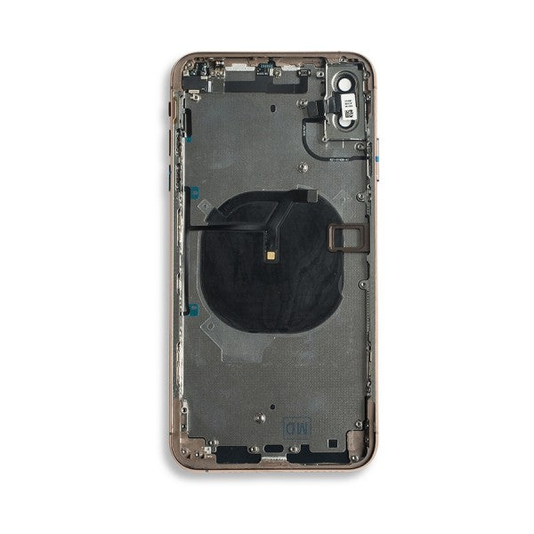 Back Housing with Small Parts for iPhone XS Max