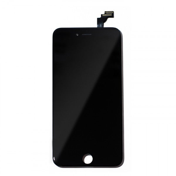 "LCD & Digitizer Frame Assembly for iPhone 6 Plus (5.5"") - Black"