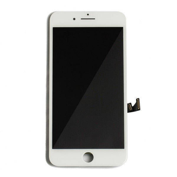 "LCD & Digitizer Frame Assembly for iPhone 7 Plus (5.5"") - White"