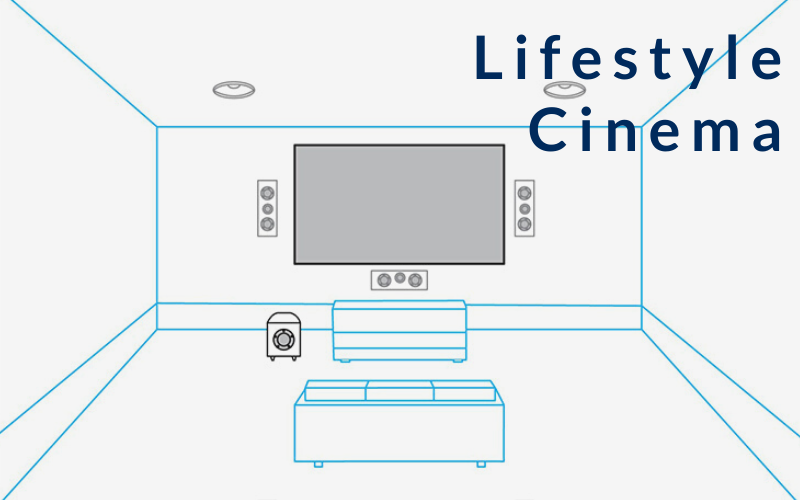 Lifestyle Cinema