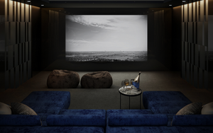 Custom Build Dolby Surround & Dolby Atmos Home Theater Packages I Moovee Space
