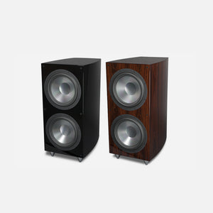 RBH Sound SV-1212P Powered Subwoofer I Moovee Space