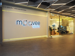 Moovee Space at IPC Shopping Mall