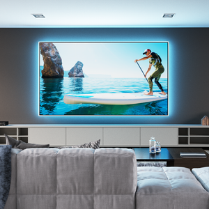 Screen Innovations Ultra Large Projection TV