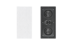 RBH Sound VA-414 In-Wall LCR Speaker I Moovee Space