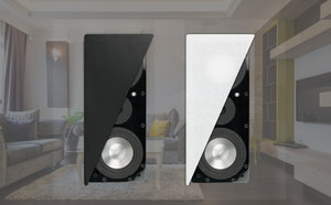 RBH Sound Signature In-Wall Speakers I Moovee Space